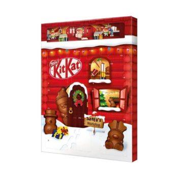 Nestlé KITKAT Adventskalender
