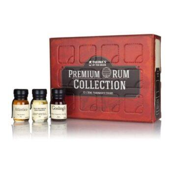 Premium Rum Collection Advent Calendar 2021