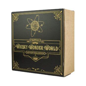 Taste24 Whisky Wonder World Adventskalender