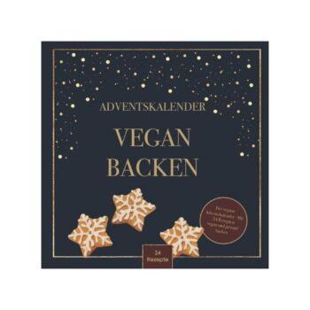 Vegan Backen Adventskalender