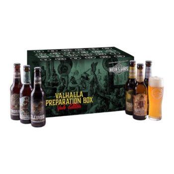 Wacken Brauerei Adventskalender 2021